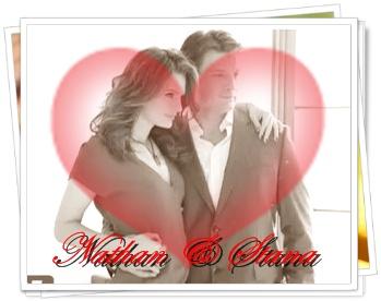 Nathan & Stana Love <333