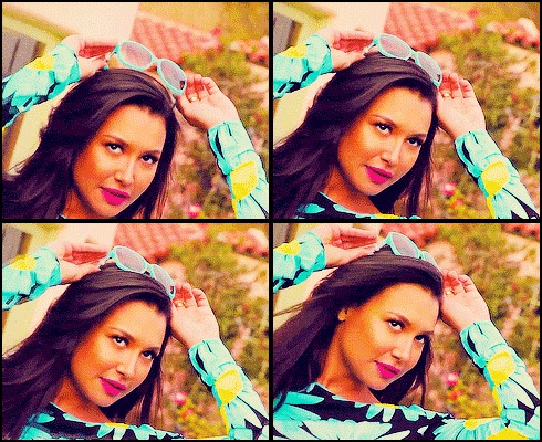 Naya Rivera wallpaper titled Naya <3
