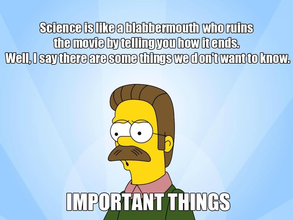 Simpsons Ned Flanders Quotes. QuotesGram