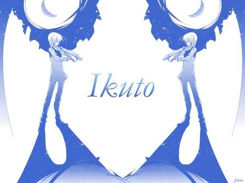 Shugo Chara wallpaper titled Neko of Misfortune