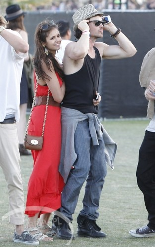 New Coachella 2012 Picture