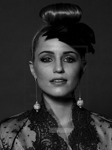New photoshoot Dianna Agron - dianna-agron Photo