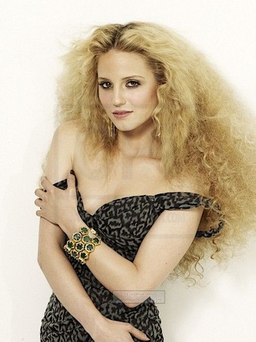 New photoshoot Dianna Agron