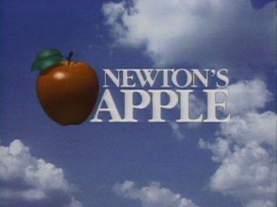 Newton's Apple - whatever-happened-to Photo