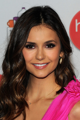 "Nina Dobrev Launches ""Like Her, Like Me""Arrivals"