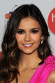 Nina Dobrev Launches