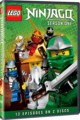 NinjaGo Dvd - ninjago photo