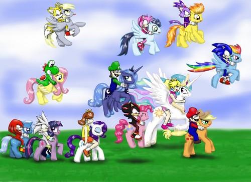 O LOL – Liên minh huyền thoại shadow! A màu hồng, hồng ngựa con, ngựa, pony x3