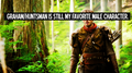 OUAT Confession: Graham/The Huntsman