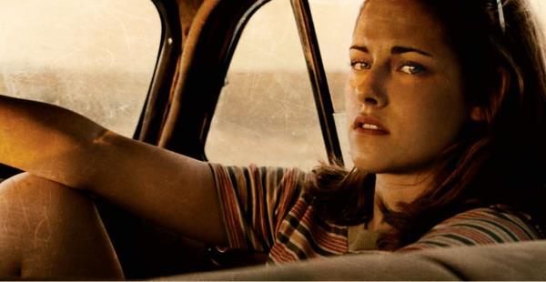 On the Road (Kristen Stewart)