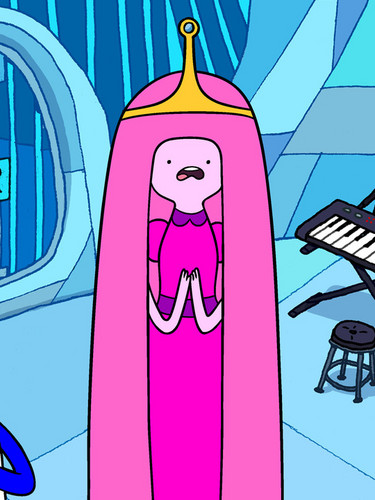 PB - adventure-time-with-finn-and-jake Photo
