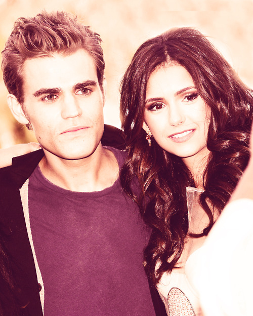 nina dobrev and paul wesley dating Fomer co-star phoebe tonkin joined paul wesley's girlfriend list soon nina dobrev oct 28 paul wesley torrey devitto, paul wesley dating.