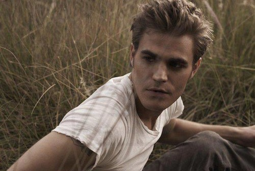 Paul Wesley for People's Sexiest Man Alive 2010
