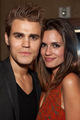Paul and Torrey at Comic Con - Maxim Party For Fox & Fx (July 22th, 2011) - paul-wesley-and-torrey-devitto photo