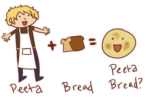Peeta Bread?