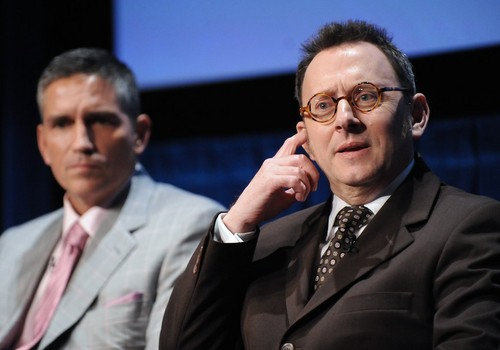 Person of Interest || Paley Center 2012