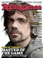 Peter Dinklage- Rolling Stone Cover - game-of-thrones photo