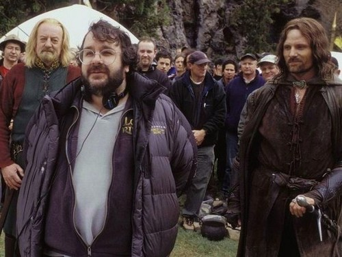 Risultati immagini per Peter Jackson THE LORD OF THE RINGS