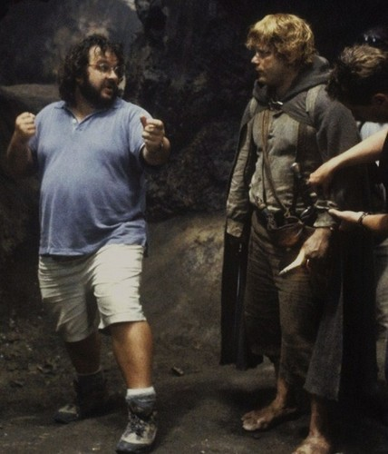 Peter Jackson - Lord Of The Rings