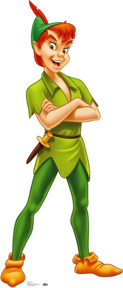 Peter Pan Disney Photo 30712202 Fanpop