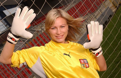 WAGs Images Petr Cech Wife Martina HD Wallpaper And