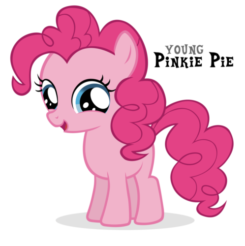 My Little Pony Friendship is Magic images Pinkie Pie HD ...