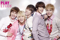 Play etude wallpaper <3