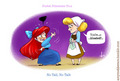 Pocket Princeses No.6 - disney-princess photo