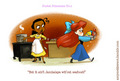 Pocket Princesses No.2 - disney-princess photo