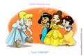Pocket Princesses No.4 - disney-princess photo