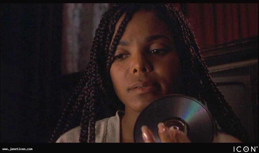 Janet jackson poetic justice 1993