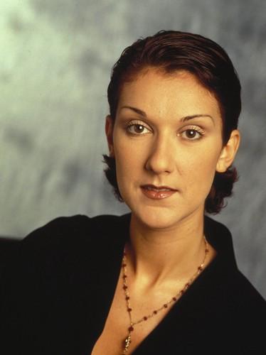 Portraitshoot 1995