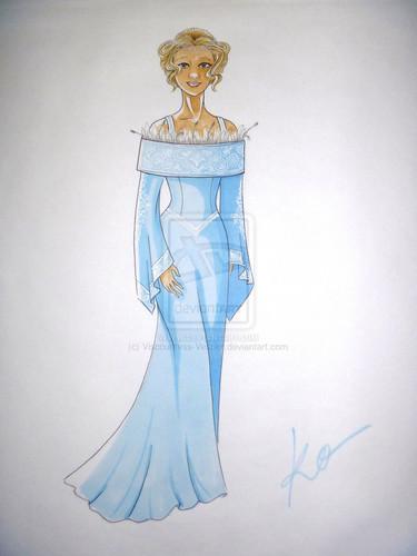 Princess Abigail