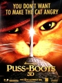 Puss in Boots: The movie