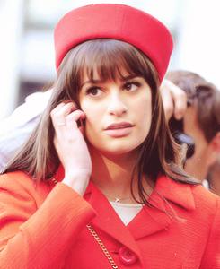 Rachel in NYC