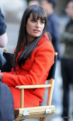 Rachel in NYC - rachel-berry Photo