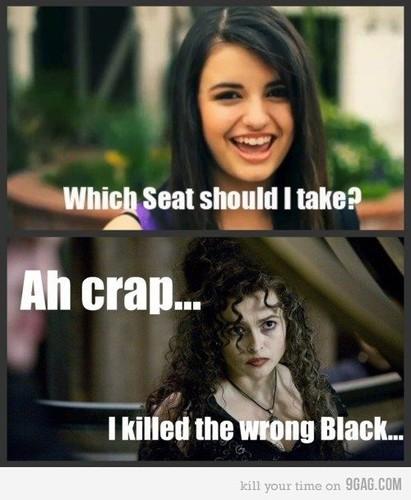 Rebbeca Black