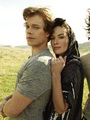 Alfie Allen & Lena Headey- Rolling Stone Magazine Outtakes - game-of-thrones photo