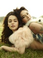 Emilia Clarke & Lena Headey- Rolling Stone Magazine Outtakes - game-of-thrones photo