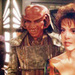 Rom and Leeta - ferengi icon