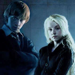 Ron & Luna