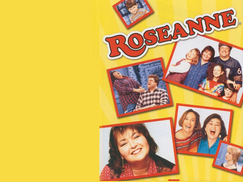 Roseanne fond d'écran with animé called Roseanne