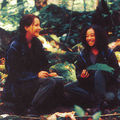 Rue from The Hunger games  - keshi-and-reema-%E2%99%94 photo