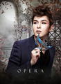 Ryeowook Opera!!♥ - super-junior photo