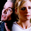 Spuffy photo containing a portrait entitled S&B♥