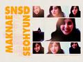SNSD Seohyun - seohyun-girls-generation wallpaper
