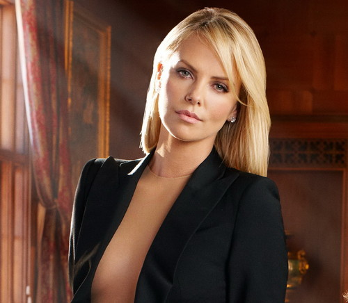 Charlize Theron images SWATH promo 2012 HD wallpaper and background photos
