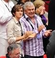 Sablikova and Novak : 2010