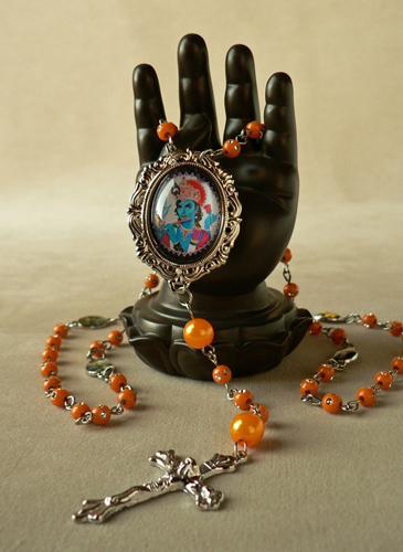 Saint Michael Jackson Rosary