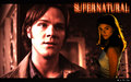 Sammy & Ruby - sam-winchester wallpaper